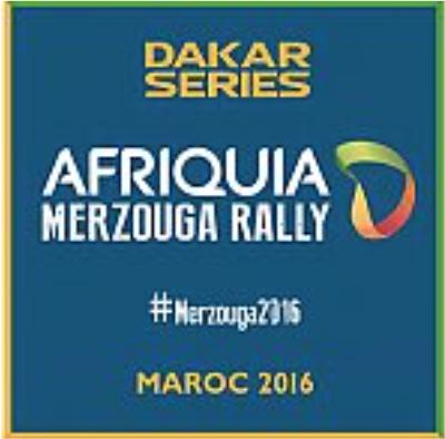Merzouga Rally – Morocco