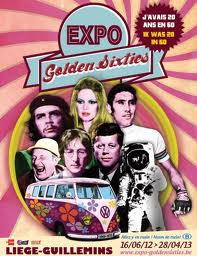 Expo Golden Sixties