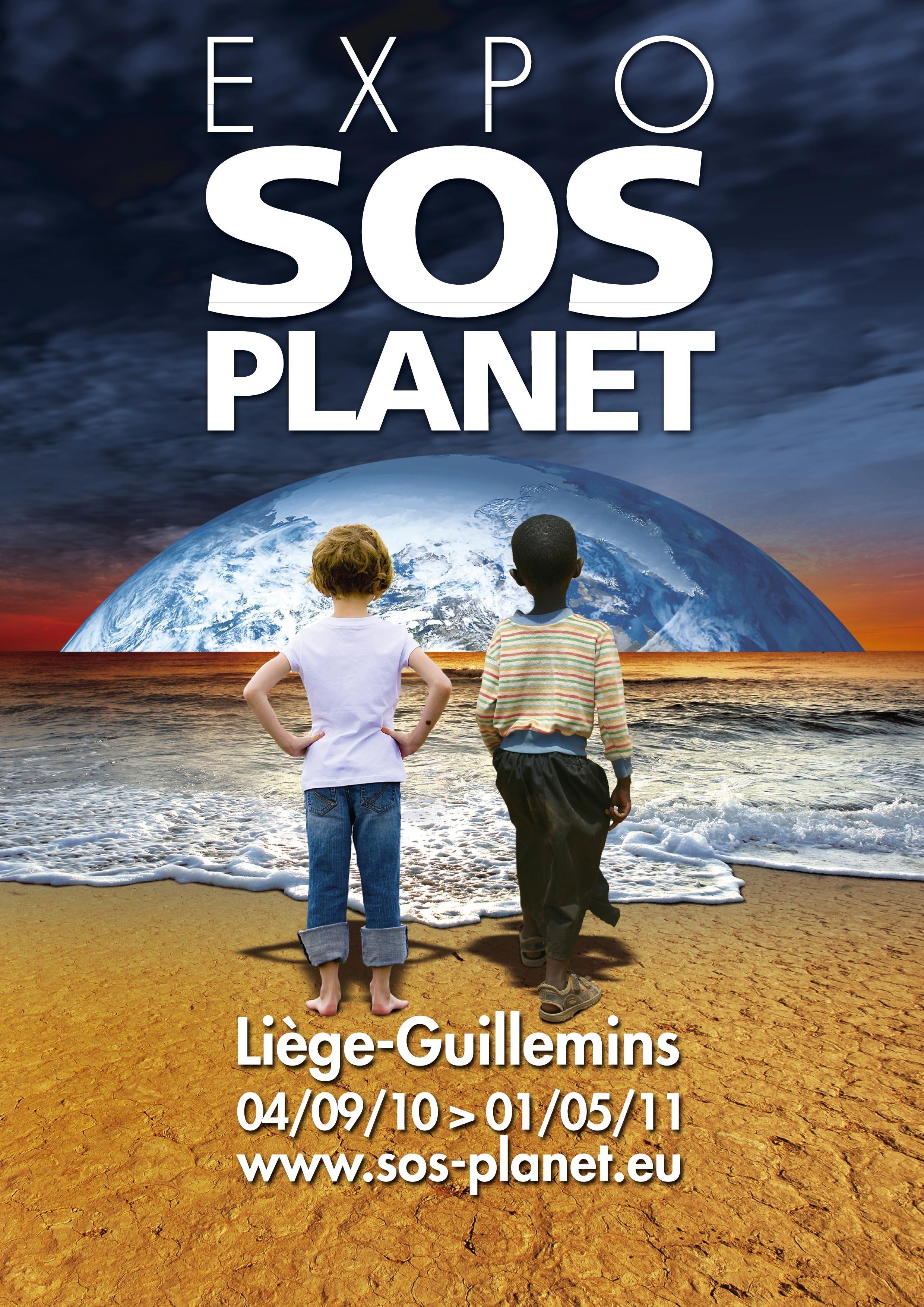 Expo SOS Planet