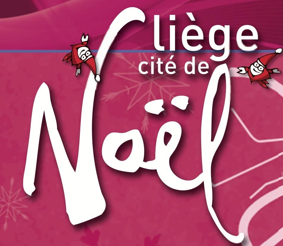 Liège - Cité Noël