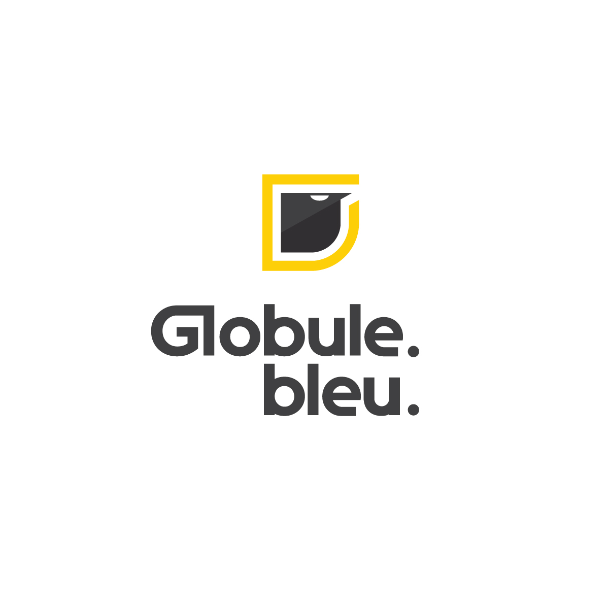 Globule Bleu