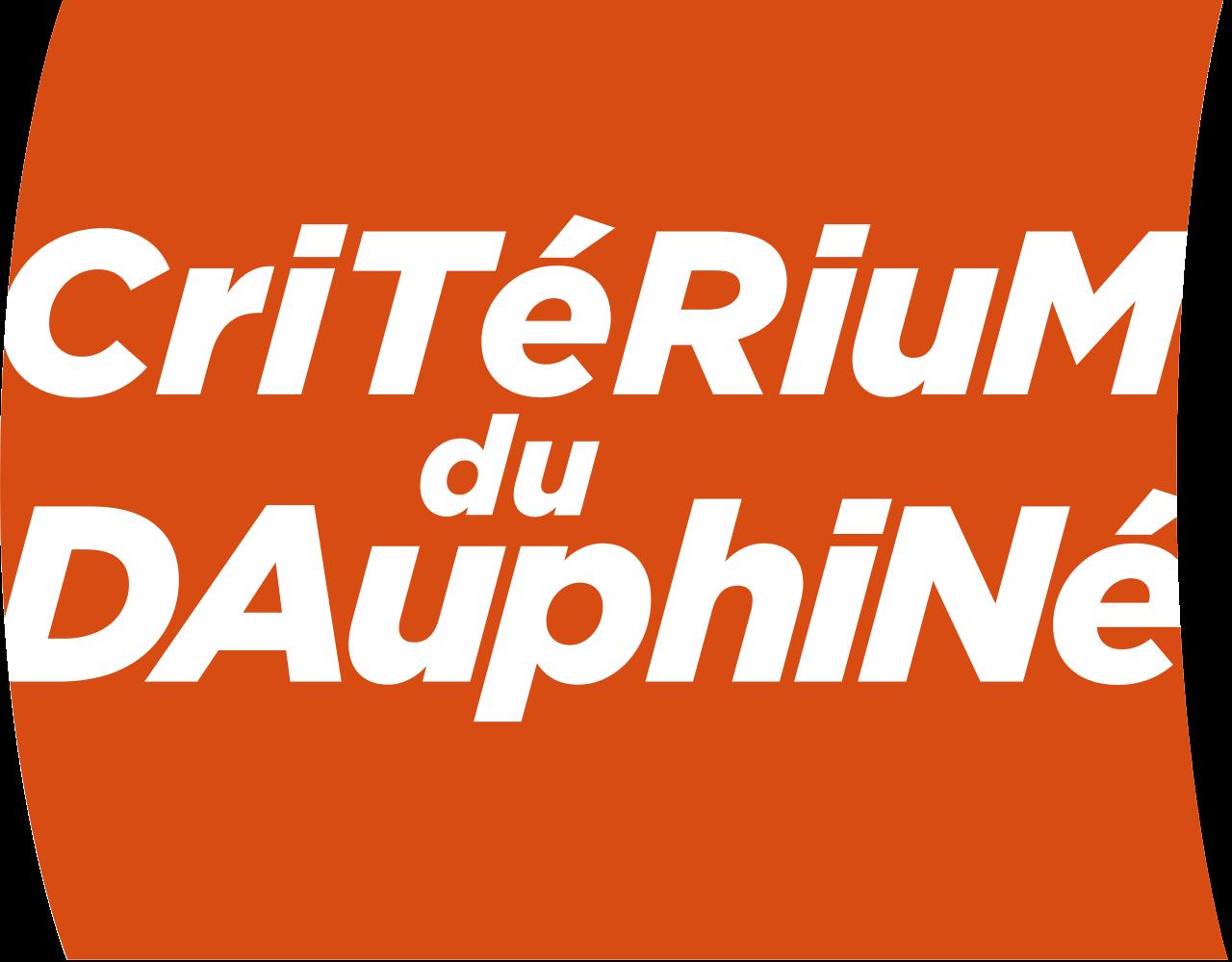 Critérium du Dauphine