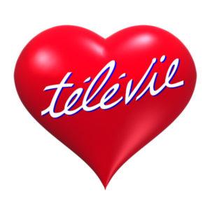 Logo du Télévie