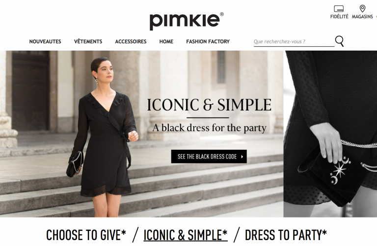 Pimkie Fashion – Lille, France