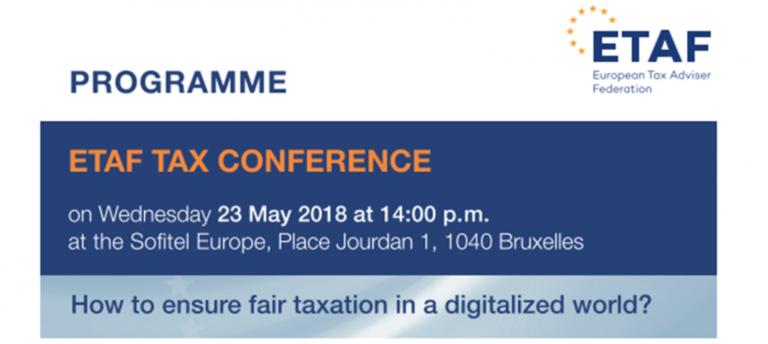 European Tax Adviser Federation