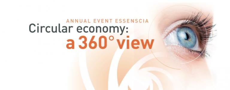 Conférence Essenscia