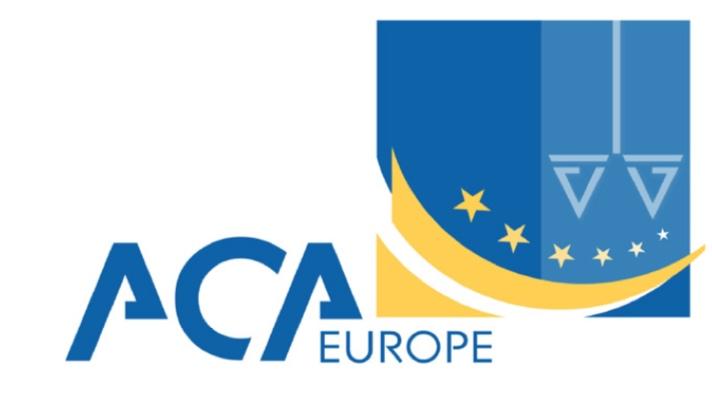 Interpreters for ACA Europe
