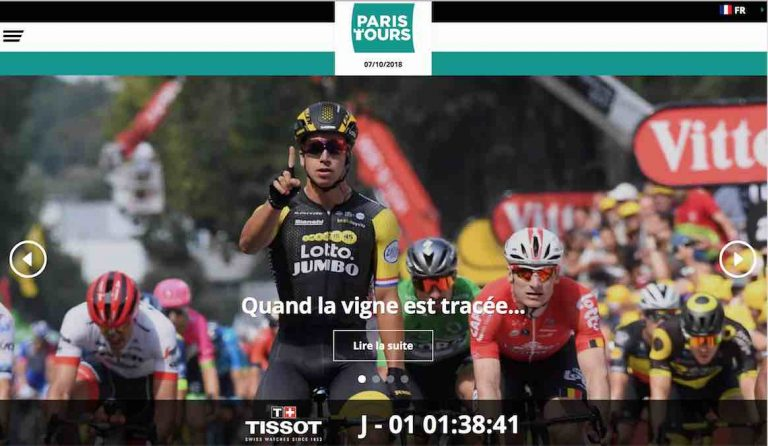 Translators of Paris-Tours