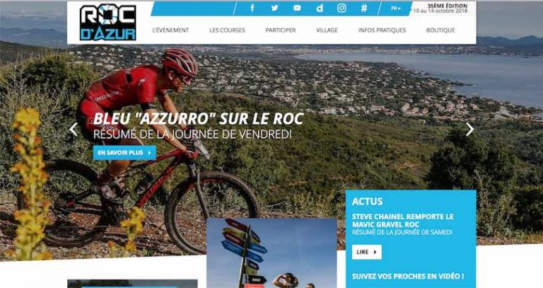 Sports translators – MTB
