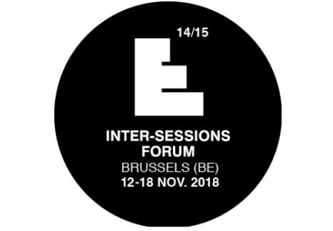 Interprètes – Concours européen d'architecture à Bruxelles