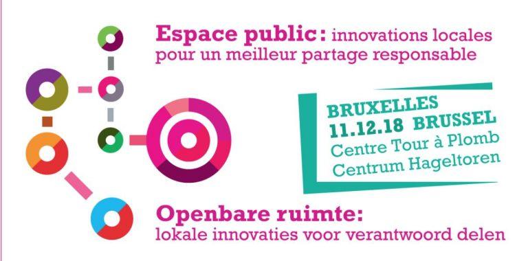 Twaalf conferentietolken in Brussel
