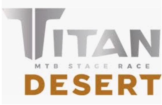 Colingua traduce la Titan Desert