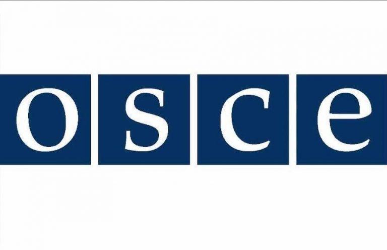 Interprètes pour l'OSCE à Bruxelles