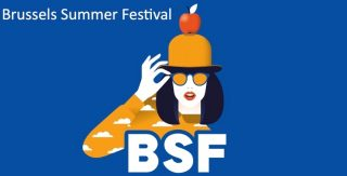 Colingua vertaalt het Brussels Summer Festival