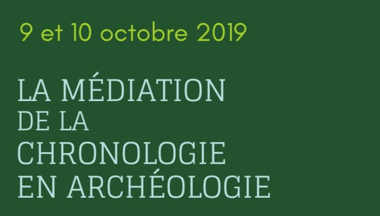 Conferentietolken – Préhistomuseum van Ramioul