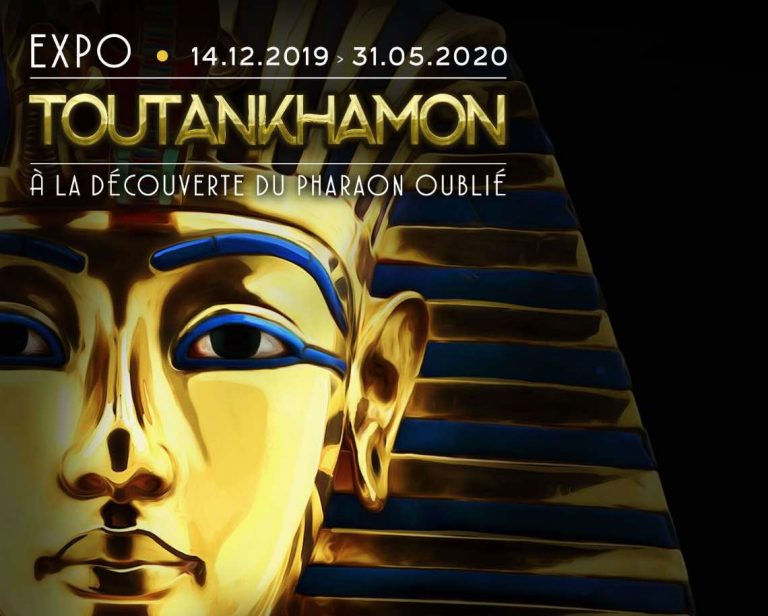 Translators of the Tutankhamun exhibition