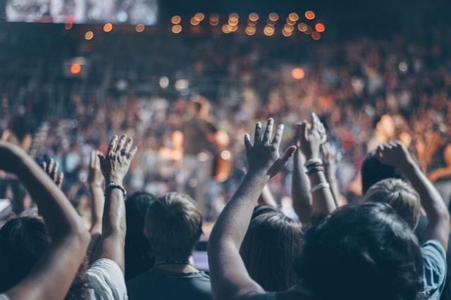 Colingua - traduction pour festivals et converts