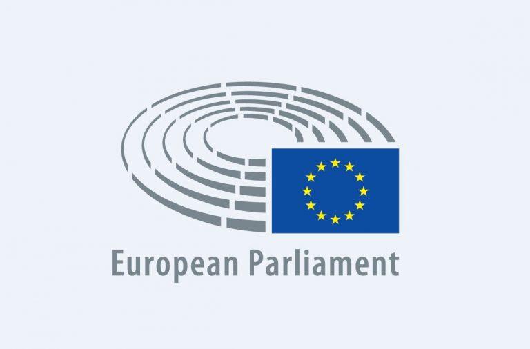 Our interpreters go to the European Parliament