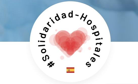 Colingua apoya «Solidaridad-Hospitales.es»