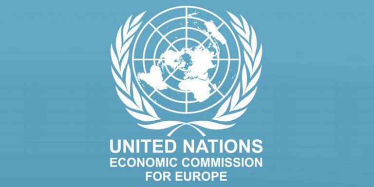 Tolken voor de Verenigde Naties in Brussel