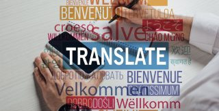 Colingua vertaalt naar de belangrijkste Europese talen