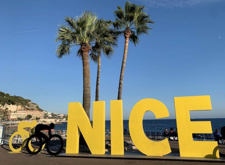 Traducteurs et interprètes du Tour de France