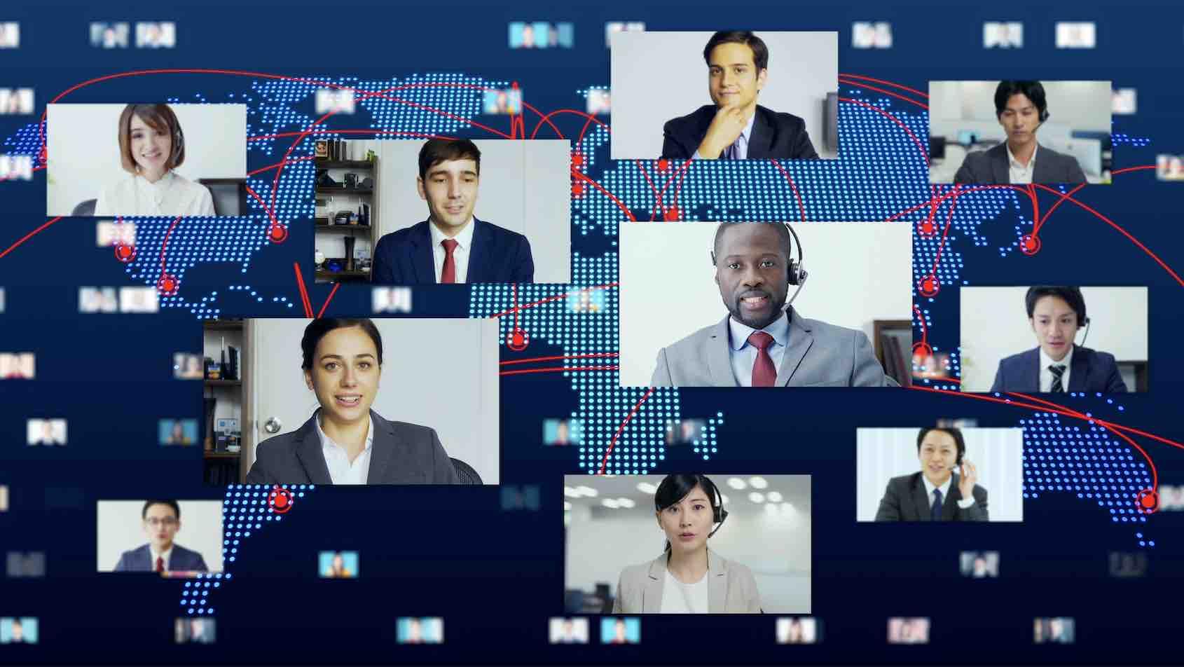 Colingua - interprètes en ligne