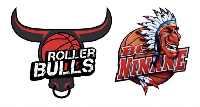 Sponsor van de Roller Bulls