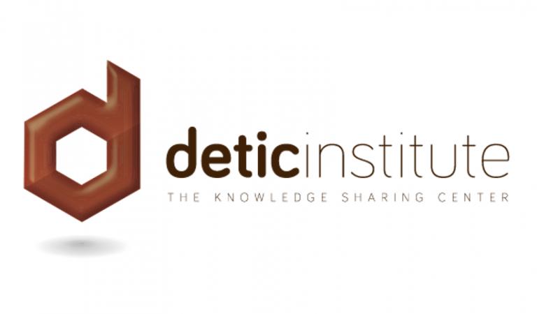 Intérpretes para el Instituto DETIC