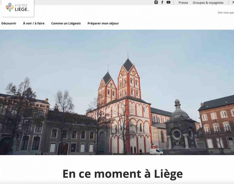Traducteurs de la Maison du Tourisme de Liège