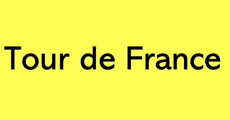 Traducteurs et interprètes du Tour de France 2021
