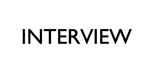 Interview about Covid and the interpretation market