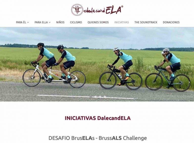 Colingua interprète la Journée mondiale de la SLA